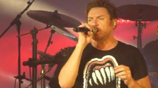Duran Duran Love Voodoo Bournemouth 9th December 2015