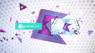 KISSTORY 2014 - Out Now - Mini DJ Mix Official