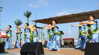 Ke Aloha 熱海アロハフェスティバル