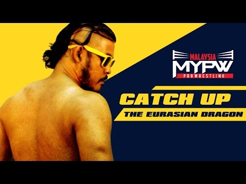 MyPW Catch Up #5 – The Eurasian Dragon