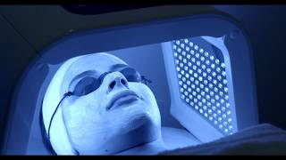 Rejuvenecimiento Facial con Luz LED