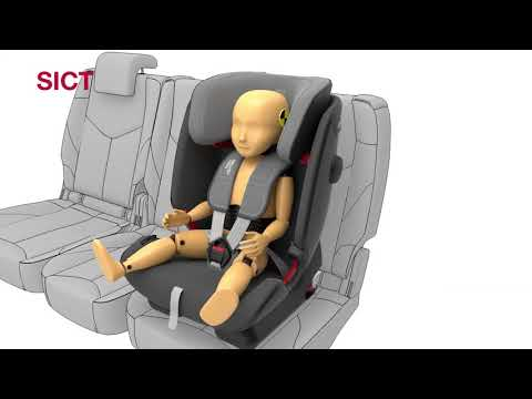 Britax Romer ADVANSAFIX IV R Review