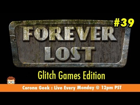 Forever Lost - Episode 2 IOS