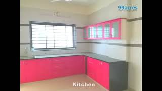 3 BHK,  Residential Apartment in Race Course Circle