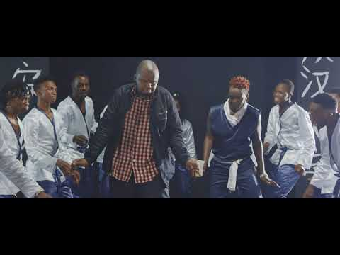 WILLY PAUL X MEJJA – PRAKATA (Official video)