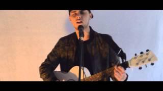 Joe Woolford - James Arthur, Roses ft  Emeli Sandé Cover
