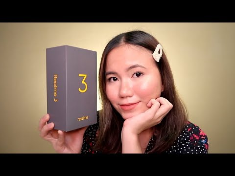 mp4 Smartphone Realme 3, download Smartphone Realme 3 video klip Smartphone Realme 3
