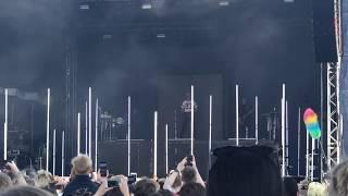 Tokio Hotel   Live Kieler Woche 2019   Melancholic Paradise Tour
