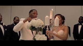 John & Ieshas Wedding Ceremony 06.02.18