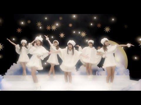 『ジン ジン ジングルベル』 PV (トゥィンクルヴェール from SUPER☆GiRLS #スパガ )