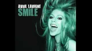 Avril Lavigne- Smile Full Audio [HQ]