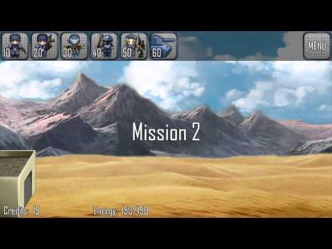 Video of Mini Wars