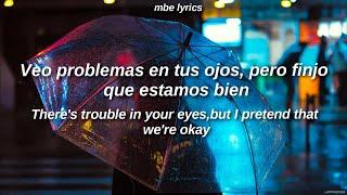 Alec Benjamin - Match In The Rain /Sub Español/Lyrics