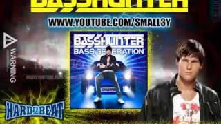 Basshunter - I Know U Know NEW ALBUM 2009