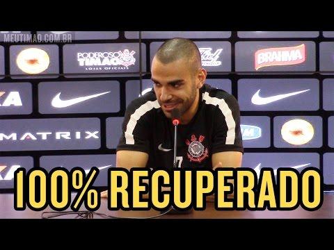 Bruno Henrique 100% recuperado, com ajuda de treinos de judô