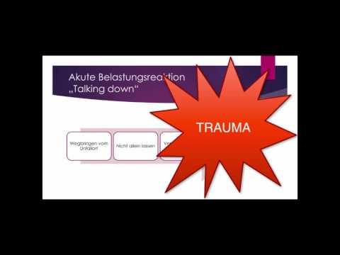 Belastungs- und Anpassungsstoerungen