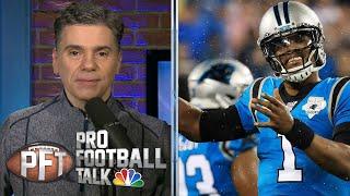 PFT Draft: Most intriguing remaining free agents | Pro Football Talk | NBC Sports