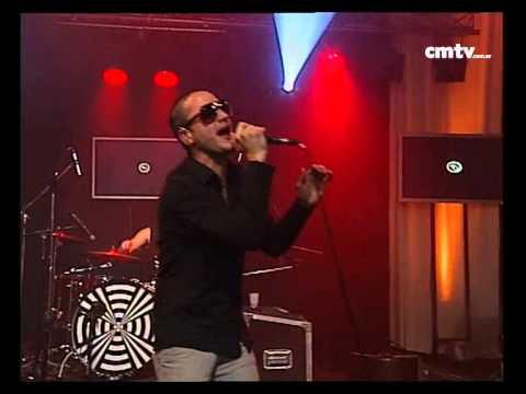Cuentos Borgeanos video Eternidad - CM Vivo 2009