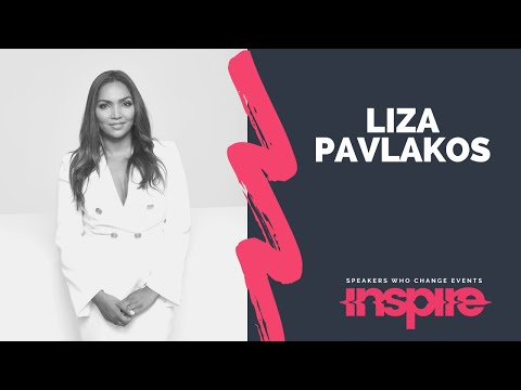 Liza Pavlakos - A POWERFUL MINDSET - Documentary
