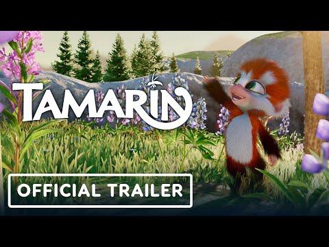 Trailer de Tamarin Deluxe Edition