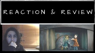 The Green Knight Teaser Trailer | REACTION & REVIEW | Cyn's Corner