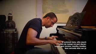 L' Estaca - Lluís Llach - Adaptació Per A Piano (amb Lletra)
