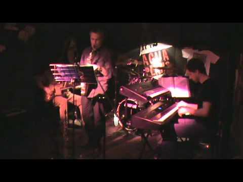 Polaris - Duende live project 2011