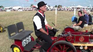 preview picture of video 'Essex Country Show 12th & 13th September 2009,  Part 2'