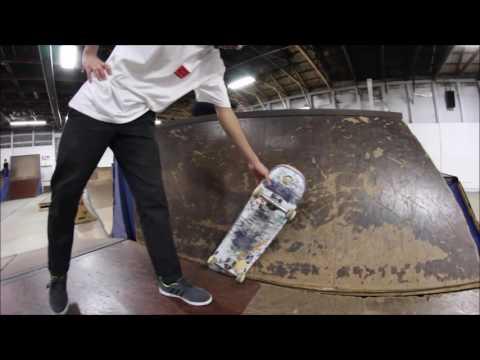 KZoo SkateZoo - Indoor Skate Park
