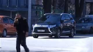 В Украине запретят парковать авто внутри новых жилых кварталов