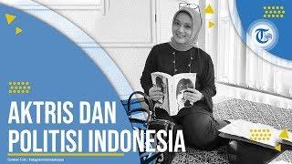Profil Marissa Haque - Aktris & Politisi Indonesia Serta Istri Ikang Fawzy