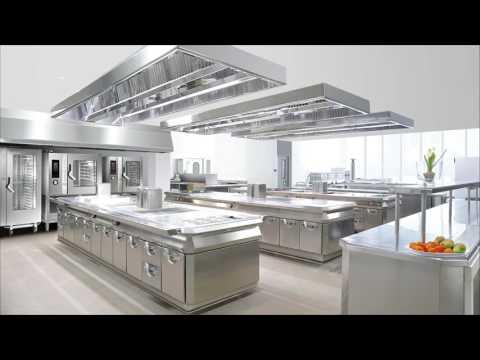 Presentazione Agenzia F.al.co. - Angelo Po Grandi Cucine