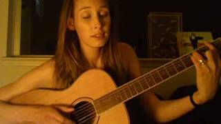 "FIONA APPLE  ""Not About Love"" - cover by Lana Michelson"