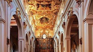 Documentario Basilica di San Bernardino - L'Aquila