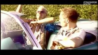 Royal Gigolos - No Milk Today (Official Video HQ)
