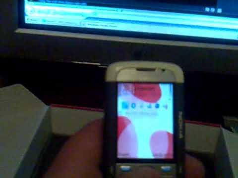 My Nokia 5700 XpressMusic