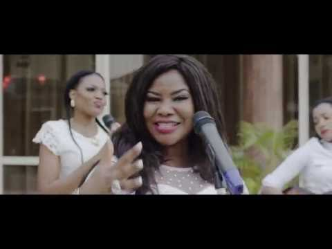 Sandra - Jesus Baby ft. Chidinma (official video)