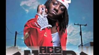Overtime Ace hood feat. T-pain & Akon (Dirty)