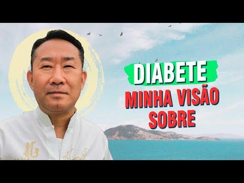 Para perder peso com diabetes mellitus tipo