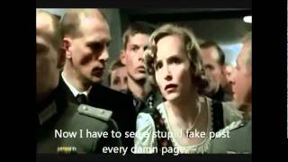 Hitler Is Told Memebase Have Been Selling Out