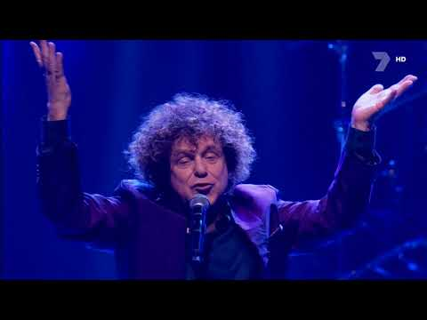 Leo Sayer - When I Need You (Good Friday Appeal 30.3.2018)
