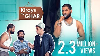 Kiraye Ka Ghar    A Realistic Story    Kiraak Hyderabadiz
