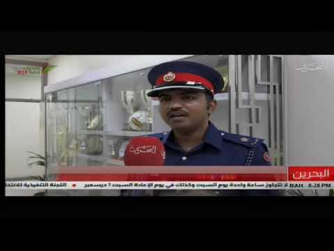 وزارة الداخلية تكمل استعداداتها وجاهزيتها لتأمين العملية الإنتخابية