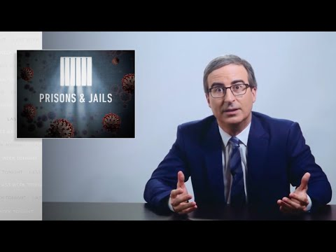Koronavirus VIII - Last Week Tonight