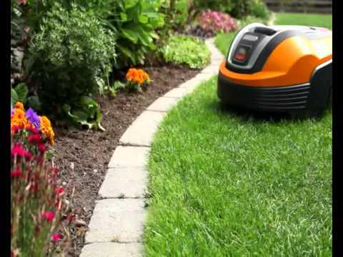 Flymo Robotic Lawnmower 1200r 163 799 Asda The Garden
