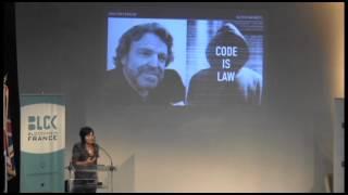 Conclusion | Primavera De Filippi | Conférence Big Bang Blockchain