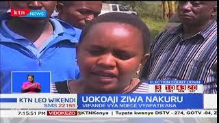 Uokoaji ziwa Nakuru: Vipande vya ndege vyapatikana