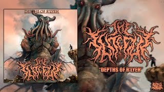 THE ELITE FIVE - DEPTHS OF R'LYEH [OFFICIAL EP STREAM] (2016) SW EXCLUSIVE
