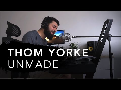 Thom Yorke - Unmade (Cover by Lucas Vallim)