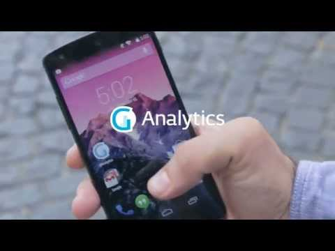 Video of gAnalytics - Google Analytics